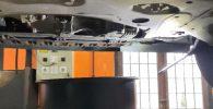 Taller mecánico y lavado de coches. Cambio de aceite en el Casco Histórico de Toledo. Taller Antonio V. Garcia